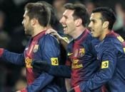 Real mano Barcelona para afianzarse punta