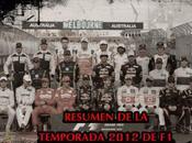 Resumen temporada 2012 parte cambios pretemporada