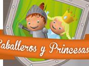 Presentacion caballeros princesas