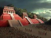 mundo llega fin. Firmado: Mayas.