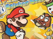 Review: Paper Mario: Sticker Star [Nintendo 3DS]