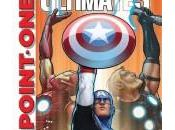 Primer vistazo Ultimate Comics Ultimates 18.1