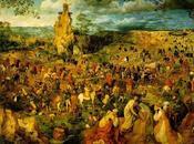"""molino cruz"""", nueva película sobre Bruegel"""