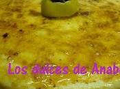 Tarta Crema Catalana