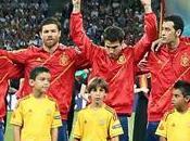 Recordamos mejor selección española todos tiempos