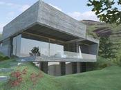 A-cero presenta proyecto vivienda unifamiliar municipio noroeste Madrid