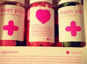 Happy pills, amigas como gominolas