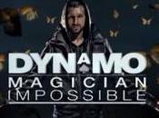 Dynamo, mago
