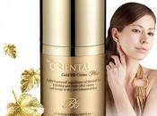cream oriental gold plus skin79