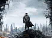Teaser tráiler 'Star Trek into Darkness'