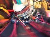 Taller iniciación danza tribal