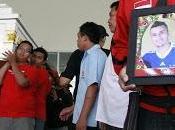 Diego Mendieta: futbolista Paraguay muere sólo ayuda Indonesia