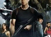 Nuevo póster G.I. Joe: Venganza