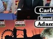 """gigante"" Magnus Carlsen London Chess Classic 2012"