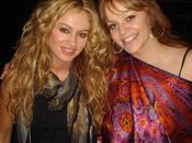 Paulina Rubio Jenni Rivera grabarán dueto para 'reality show'