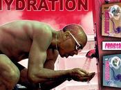 hidratación factor determinante pruebas ultradistancia... Xtrem Running Team (David Torre Carles Aguilar) confiamos productos RESISTANT...