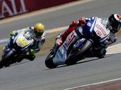 Lorenzo vuelve empequeñecer Rossi Francia