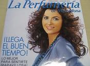 Novedades Perfumeria Mercadona