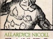 """mundo Arlequín"""" Allardyce Nicoll"""