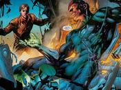 Temuera Morrison habla sobre Green Lantern