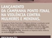 Boletín Campaña Punto Final Violencia contra Mujeres