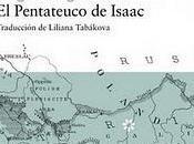 Pentateuco Isaac (Angel Wagenstein)