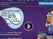 Marketing Online Batidos Puleva