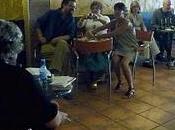 Cristina morano café five