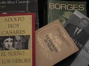 sueño héroes, gran novela Jorge Luis Borges