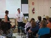 Profesionales Hospital Regional Málaga participan curso sobre maternidades centradas familia atención neonatal