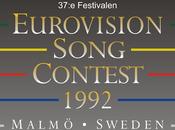 Anuario Eurovisión, Mejores Temas (XXXII)