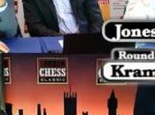 "Tras pasos ""gigante"" Magnus Carlsen London Chess Classic 2012 (VIII)"