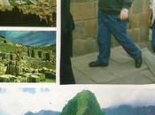 Desde Perú: Machu Pichu, alarmante situación