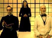 """American Horror Story: Asylum"", Lange Cromwell"