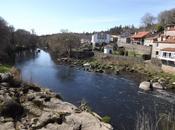 Ponte Maceira, curiosa aldea