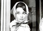 Déjate influenciar Audrey Hepburn: Moda Vintage