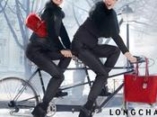 Longchamp, bike