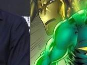 """Dr. Iron"