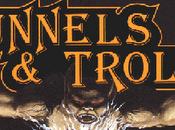T&T:Tunnels Trolls