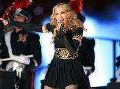 Madonna llega Buenos Aires para iniciar gira Argentina