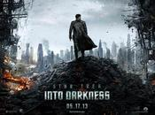 "Breve intenso primer trailer ""Star Trek Into Darkness"""