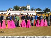 Tentadero morantilla: escuela taurina prosigue labor clases prácticas