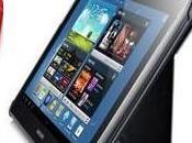 Funda tapa para Samsung Galaxy Note 10.1