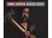 Jimmy Johnson Band Johnson´s Whacks (Delmark 1979)