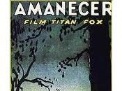 AMANECER (SUNRISE: SONG HUMANS, 1927) Murnau