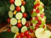 Centros Navidad: Árboles comestibles