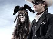 Johnny Depp Maximo Llanero solitario (trailer)