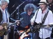 Neil Young Crazy Horse European tour 2013