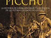 Presentacíón libro: TUMBAS MACHU PICCHU JUEVES