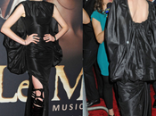 Anne Hathaway, Ford, estreno Miserables Londres